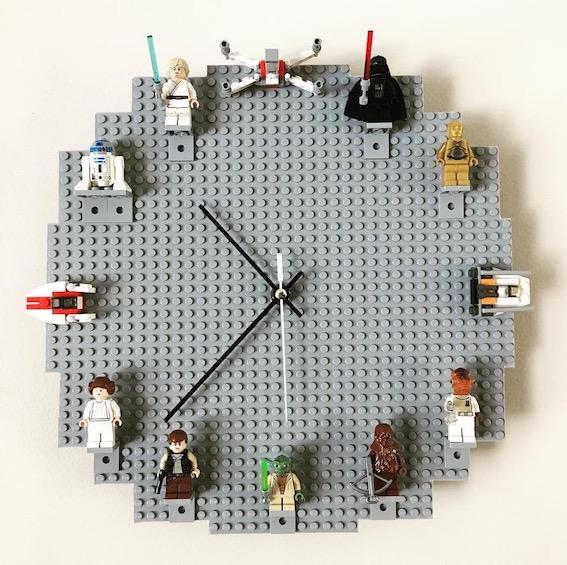 Lego-Clock-DIY-1
