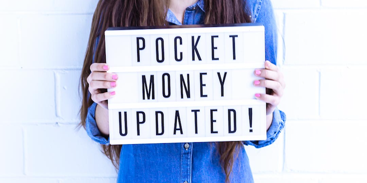 Pocket Money Matters!