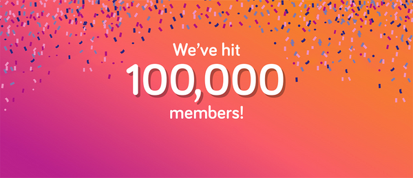 Spriggy Celebrates 100k | GET SPRIGGY FREE WITH FRIENDS!